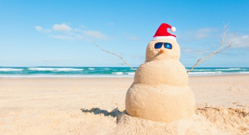 'Tis the Season to Use Your Vacation Days