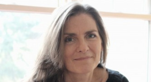 On Work, Love & Play: An Interview with Brigid Schulte