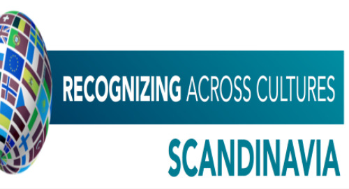 Recognizing Across Cultures: Scandinavia