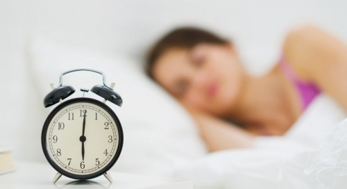 Why You Should Put Your Workforce to Sleep