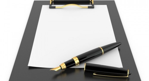A Checklist for Recognition Success