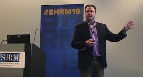 5 essential themes at SHRM 2019