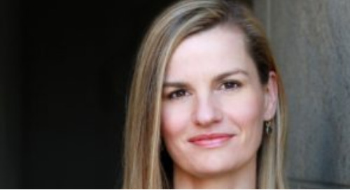 Nailing the work-life blend: a chat with Workhuman Live speaker Sally Thornton