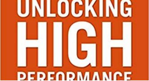 "Workhuman Book Club: ""Unlocking High Performance"" by Jason Lauritsen"