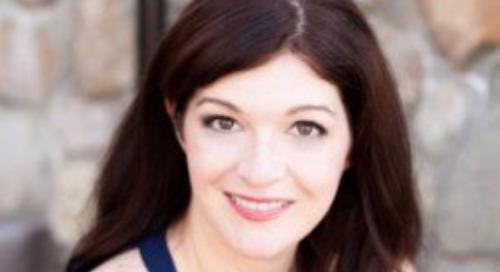 Humans of HR: Meet Sarah Brennan, founder and principal at Accelir Insights