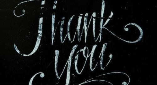 The importance of gratitude in creating human workplaces