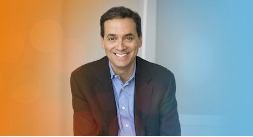 Think like Pink: best-selling author Daniel Pink to speak at Workhuman Live 2020