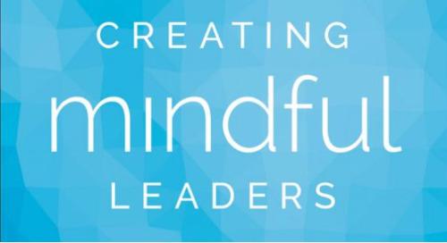 "Workhuman Book Club: ""Creating Mindful Leaders"" by Joe Burton"