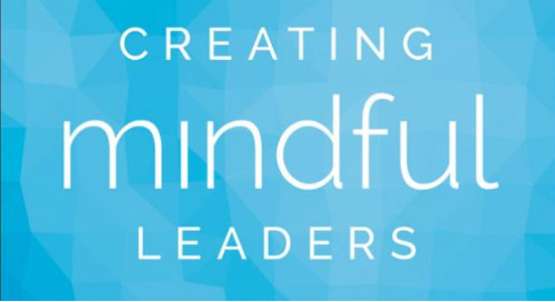 "Workhuman Book Club: ""Creating Mindful Leaders"" by Joe Burton"