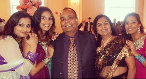 Why I'm celebrating my parents for World Gratitude Day