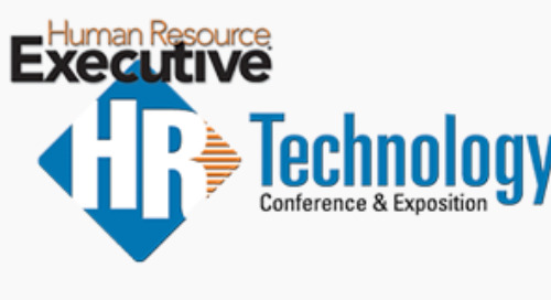 HR Tech 2019: Human apps are the future of HR technology