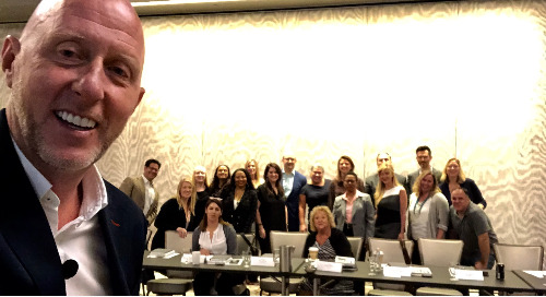 Top 5 takeaways from the Workhuman Executive Forums