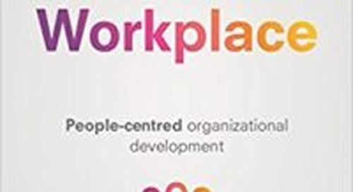 A Guidebook for Building a Human Workplace (A book review)
