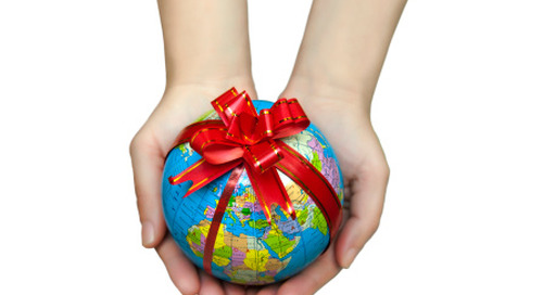 3 Ideas for More Generosity at Work