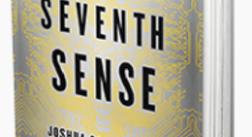 """The Seventh Sense"" – A Book Review"