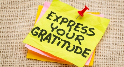 The Connecting Power of Gratitude