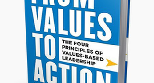 5 Lessons for Values-Based Leadership from Harry Kraemer