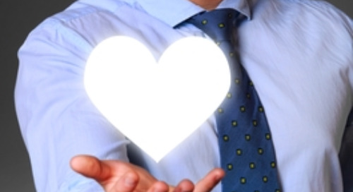 Why We Must Bring More Romance to Work