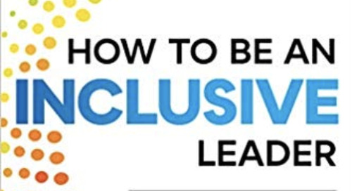 "Workhuman Book Club: ""How to Be an Inclusive Leader,"" by Jennifer Brown"