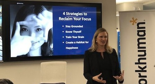 Amy Blankson: 4 strategies to reclaim focus in an always-on digital world