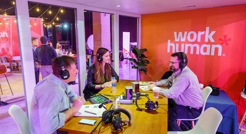 Top 10 Workhuman Radio Episodes of 2019