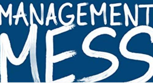 "Workhuman Book Club: ""Management Mess to Leadership Success"" by Scott Jeffrey Miller"