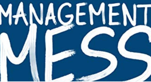 "Workhuman Book Club: ""Management Mess to Leadership Success"" by Scott Jeffrey Miller"
