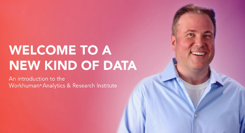Episode 1: Welcome to a new kind of data.