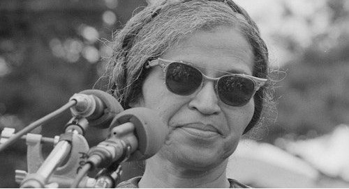 Rosa Parks: A Legacy of Diversity, Inclusion, and Workplace Humanity