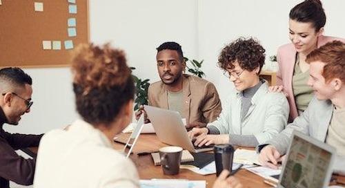 Diversity Beyond the Hiring Process