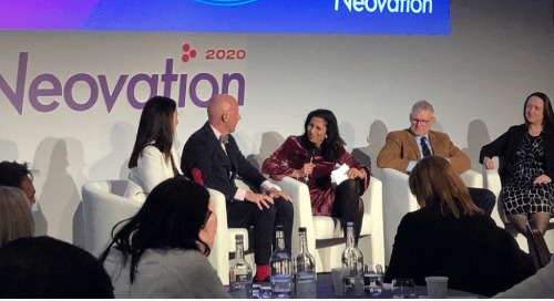 Key Takeaways from Neovation 2020: Accelerating Agile