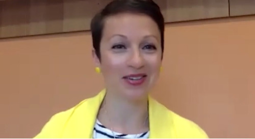 [Video] Happiness Expert Nataly Kogan on Finding Joy in Tough Times
