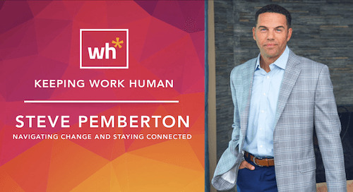 [Video] Keeping Work Human: Introducing Our New Series