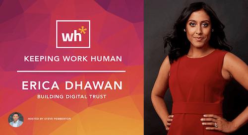[Video] Building Digital Trust