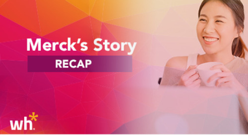 Webcast Q&A – Boosting Morale and Community: Merck's Story