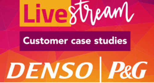 Workhuman Customer Stories: Procter & Gamble and DENSO on the Power of Connection