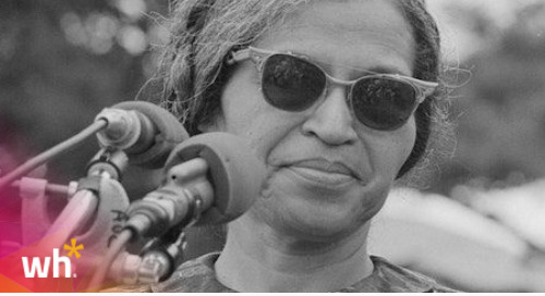 Rosa Parks Revisited: Lessons of Hope and Inspiration for a Troubled World