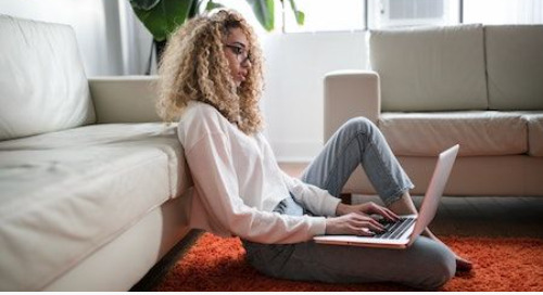 What We're Learning From Work From Home