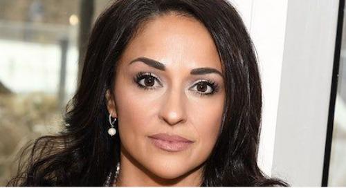 Carmen Ortiz-McGhee: Once You've Heard the Truth, Change Must Happen