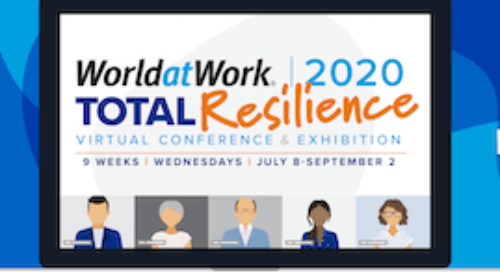 3 Ways to Connect with Workhuman – and Save – at This Year's Virtual #TRV2020