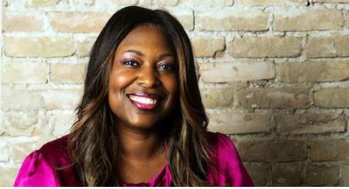 Tamara Fields – Creating a 'Truly Human' Workplace