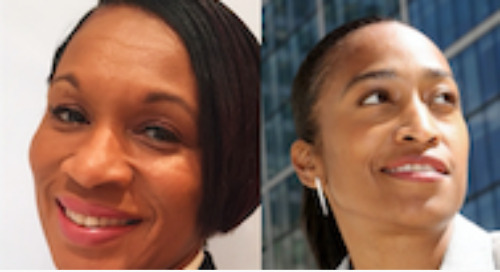 Leila Thomas and Jacquline Alcindor of Urban Synergy on Mentorship and Opportunity