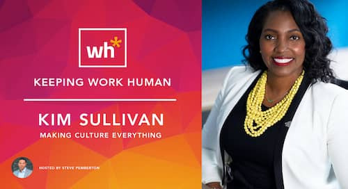 [Video] Kim Sullivan: Making Culture Everything at Concentrix