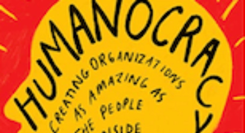 Bureaucracy vs. Humanocracy: Interview with Gary Hamel (Part 1)