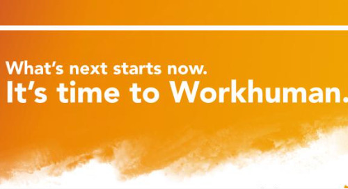 Get to Know These 10 Speakers at Workhuman Live Online Oct. 22