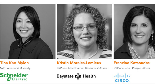 Companies That Thrive: Insights From Cisco, Schneider Electric, and Baystate Health