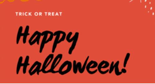 Halloween 2020: Celebrating Virtually With Workhuman