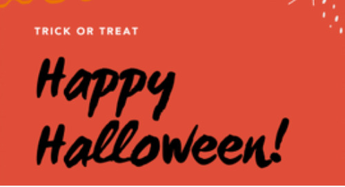 Halloween 2020: Celebrating Virtually With Workhuman