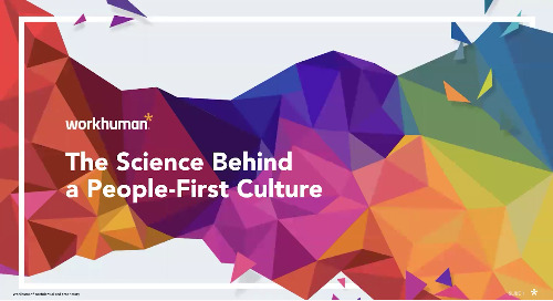 The Science Behind a People-First Culture