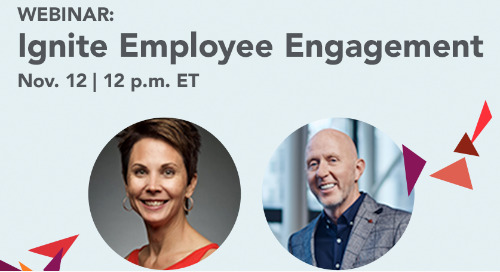 Ignite Employee Engagement